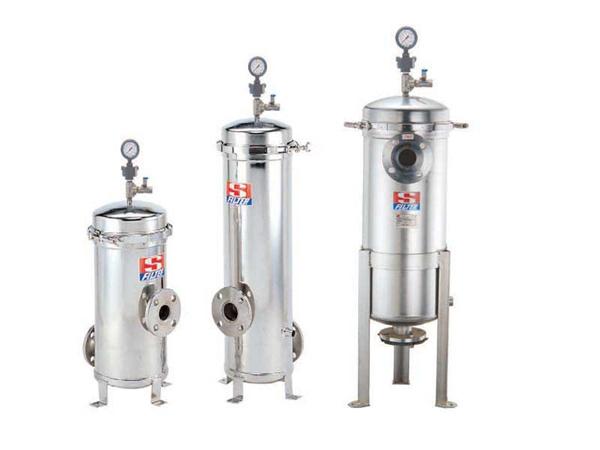 一般型不锈钢精密化学大游集团官方网站过滤器-不含防腐泵