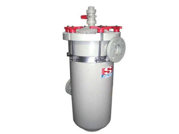 耐高温可拆卸式附滤筒自吸筒-不含化工泵