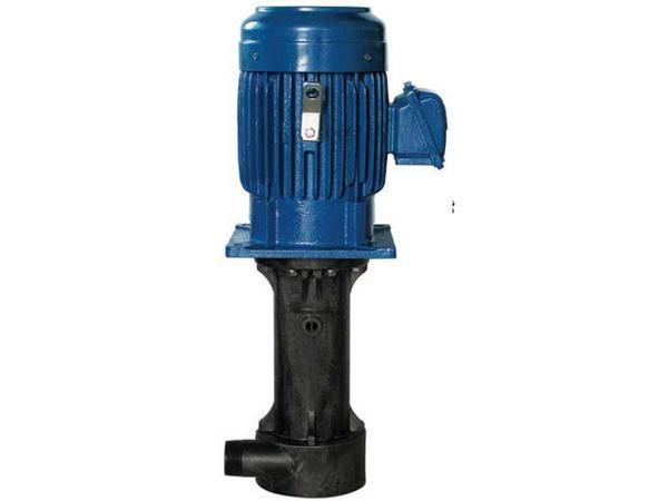 槽内式塑料立式泵-耐酸碱腐蚀化工泵
