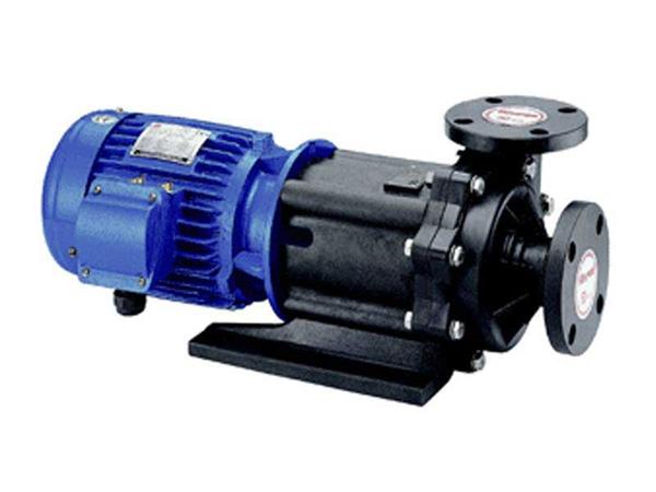 大型塑料磁力泵-耐酸碱腐蚀化工泵