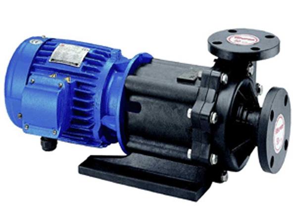轴心改良式大型磁力泵-耐酸碱腐蚀化工泵