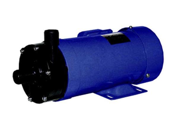 小型塑料磁力泵-耐酸碱腐蚀化工泵