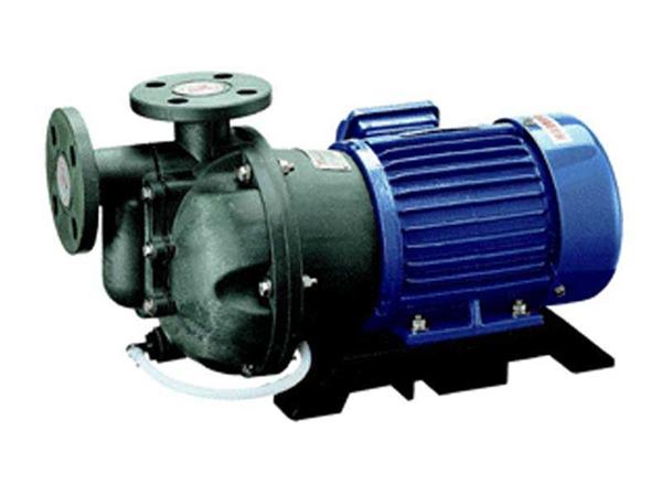 机械轴封泵-耐酸碱腐蚀之防腐泵