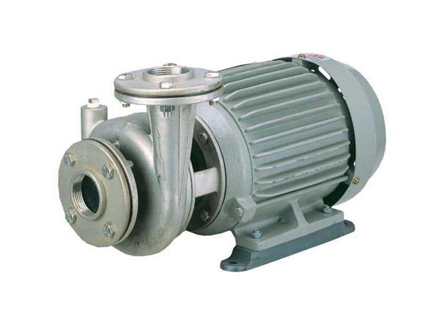 不锈钢机械轴封泵-耐強碱腐蚀的防腐泵