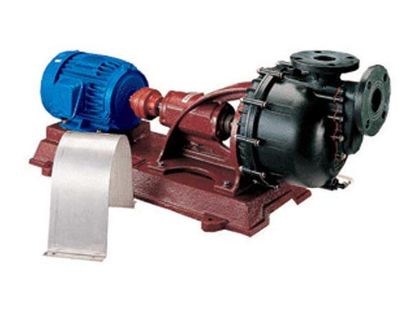 连接式塑料机械轴封泵-耐酸碱腐蚀离心化工水泵