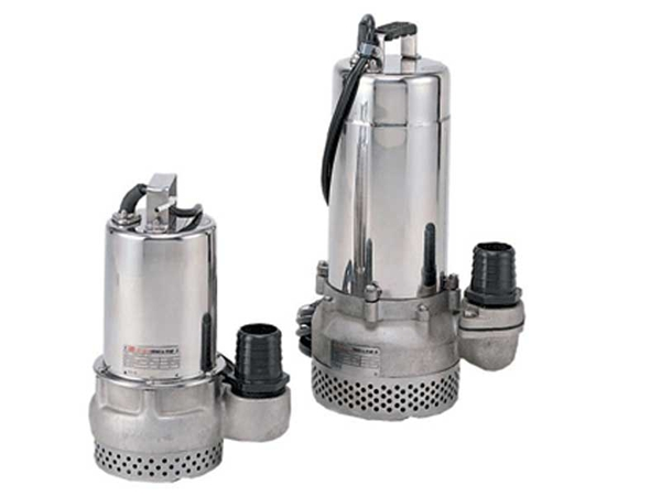 液下不锈钢深井潜水排污水泵